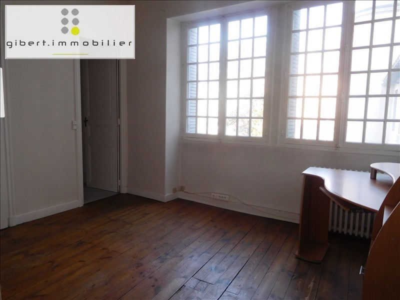 Rental apartment Le puy en velay 566,79€ CC - Picture 5