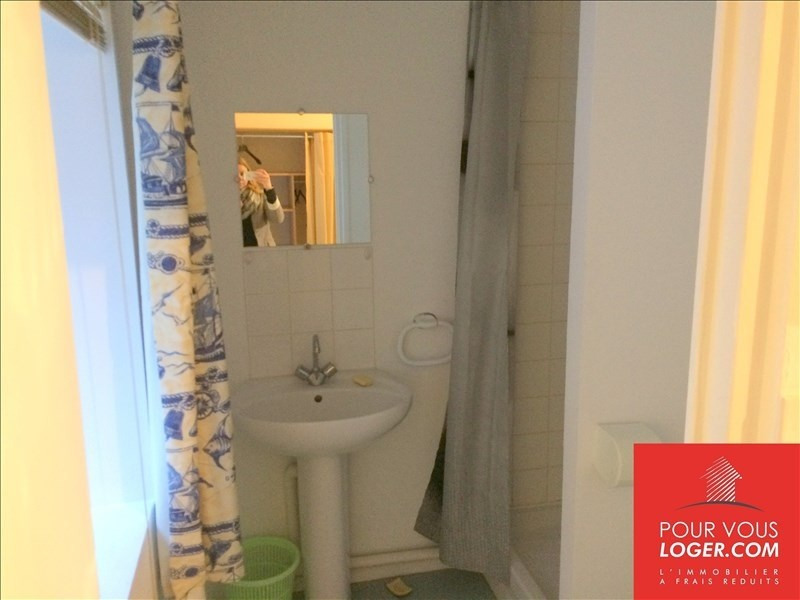 Rental apartment Boulogne sur mer 295€ CC - Picture 2