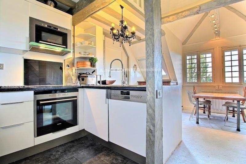 Vente appartement Trouville sur mer 249000€ - Photo 1