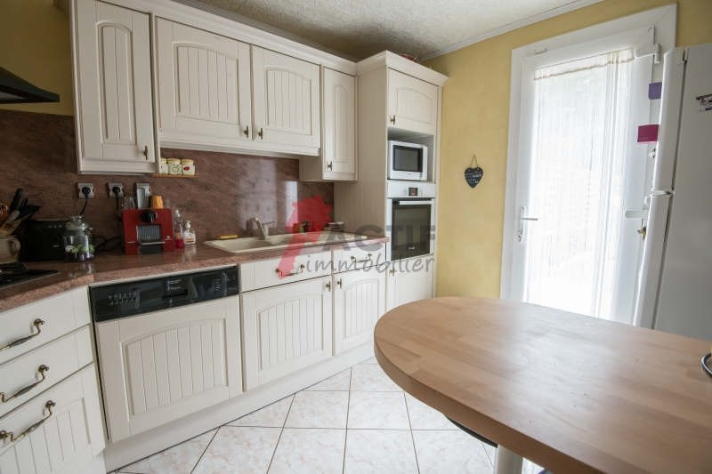 Vente maison / villa Courcouronnes 260000€ - Photo 4