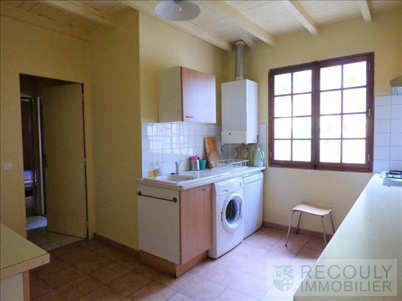 Vente maison / villa Eguilles 455000€ - Photo 9