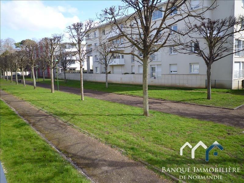 Vente appartement Caen 99900€ - Photo 4