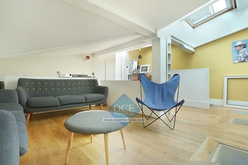 Deluxe sale apartment Paris 11ème 1 845 000€ - Picture 9