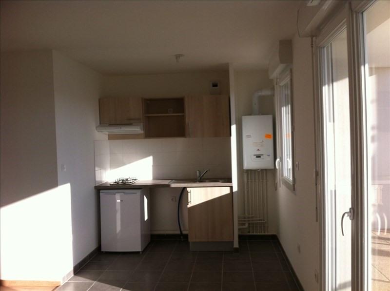 Location appartement Nantes 542€ CC - Photo 1