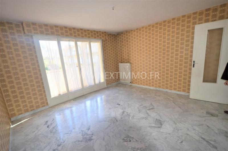 Vendita appartamento Menton 196000€ - Fotografia 3