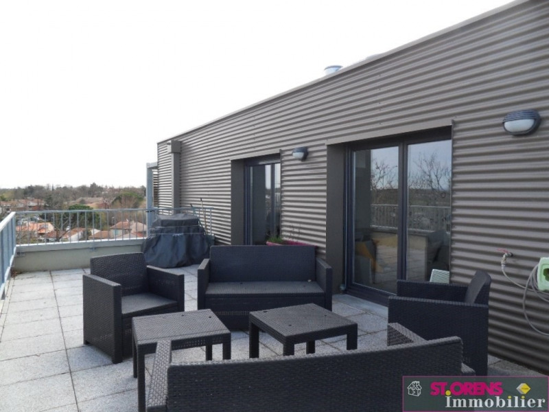 Vente appartement Saint-orens hyper centre 297 000€ - Photo 1
