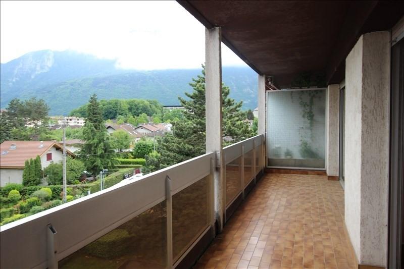 Location appartement Bonneville 690€ CC - Photo 1