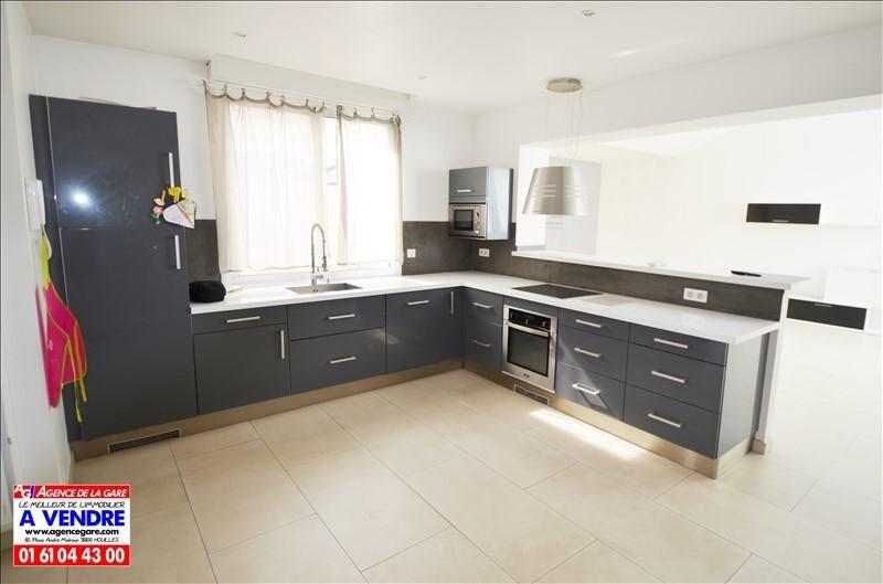 Sale house / villa Houilles 449000€ - Picture 2