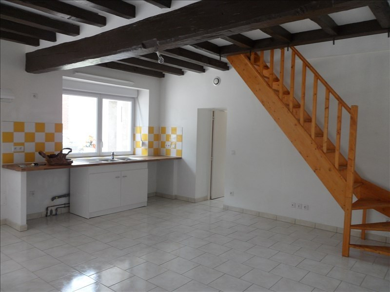 Rental house / villa Courceroy 635€ CC - Picture 1
