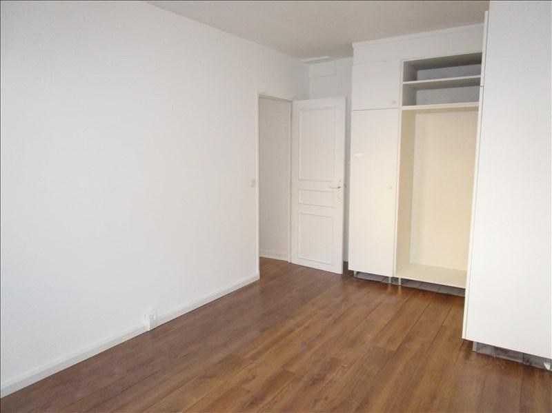 Sale apartment Le chesnay 387 500€ - Picture 7