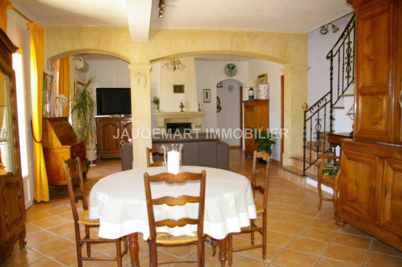 Vacation rental house / villa Lambesc 850€ - Picture 6