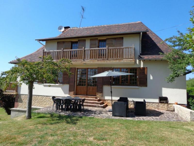 Vente maison / villa Pont-l'évêque 294000€ - Photo 13