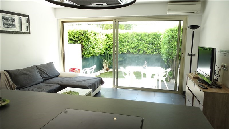 Vente appartement Villeneuve loubet 176000€ - Photo 2
