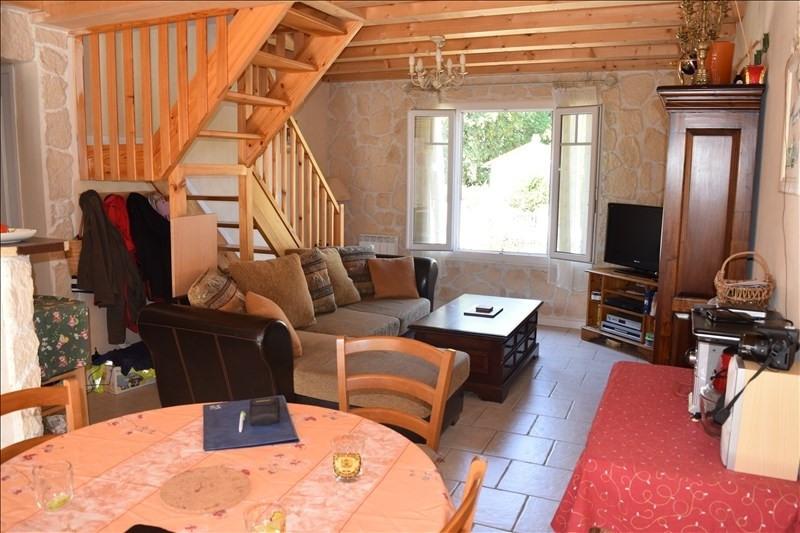 Vente maison / villa St brevin l ocean 215250€ - Photo 2