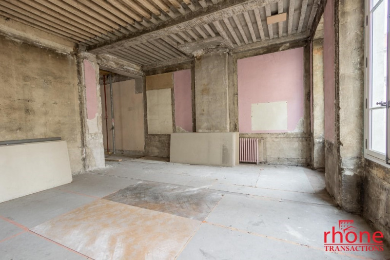 Vente appartement Lyon 1er 495 000€ - Photo 2