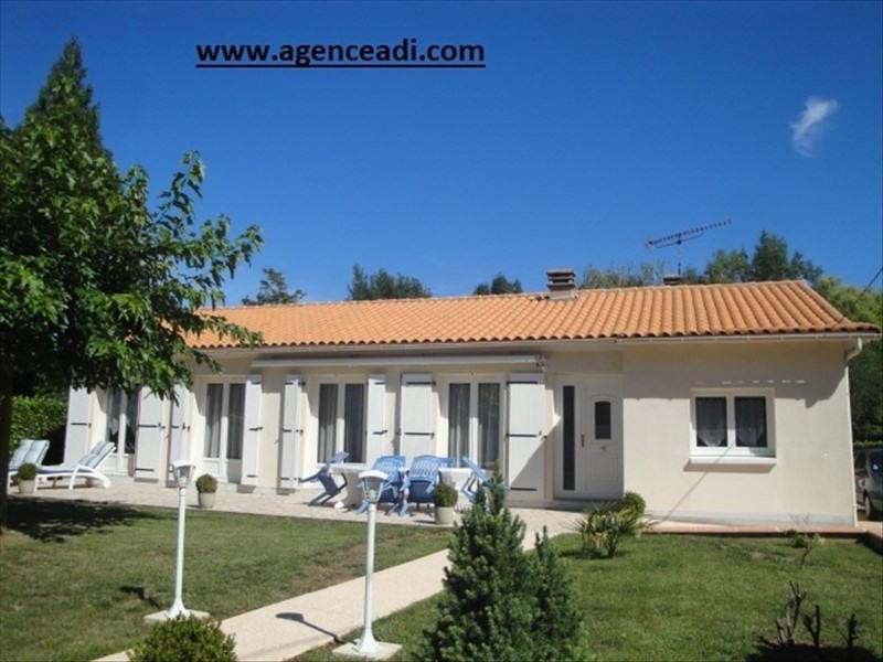 Vente maison / villa La creche 189000€ - Photo 1
