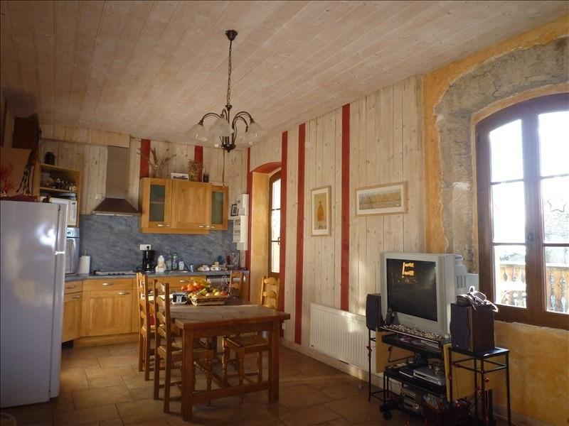 Venta  casa Ceyzerieu 129000€ - Fotografía 3