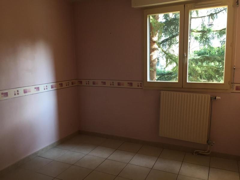 Location appartement Jassans riottier 699,58€ CC - Photo 4
