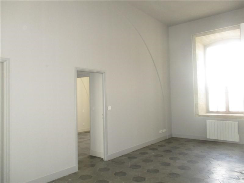 Rental apartment Nimes 900€ CC - Picture 4