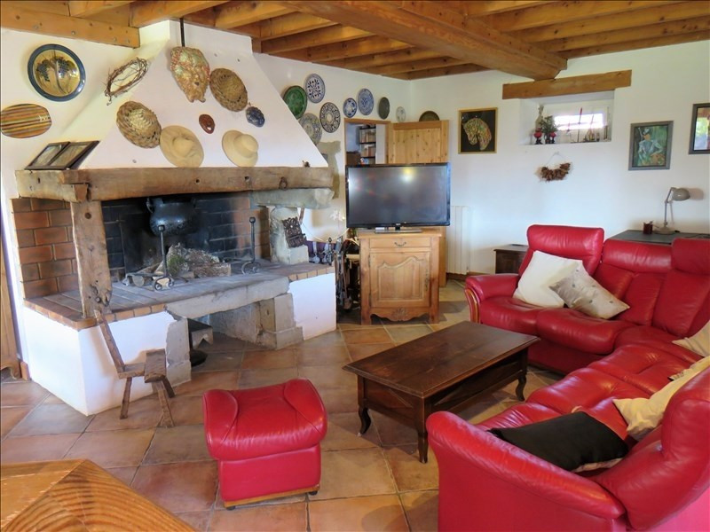 Vente maison / villa Belveze du razes 399000€ - Photo 4