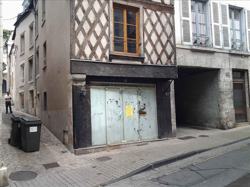 Sale empty room/storage Blois 107000€ - Picture 1