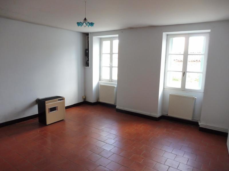 Vente maison / villa St georges des gardes 60000€ - Photo 3