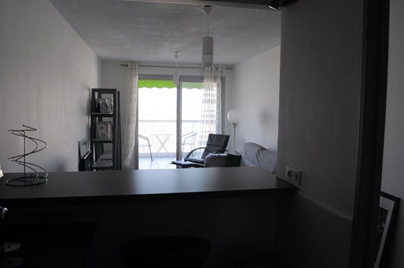 Venta  apartamento Nice 185000€ - Fotografía 7