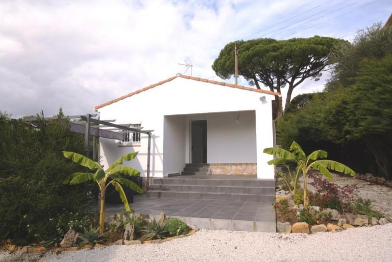 Vente maison / villa Juan les pins 525000€ - Photo 2