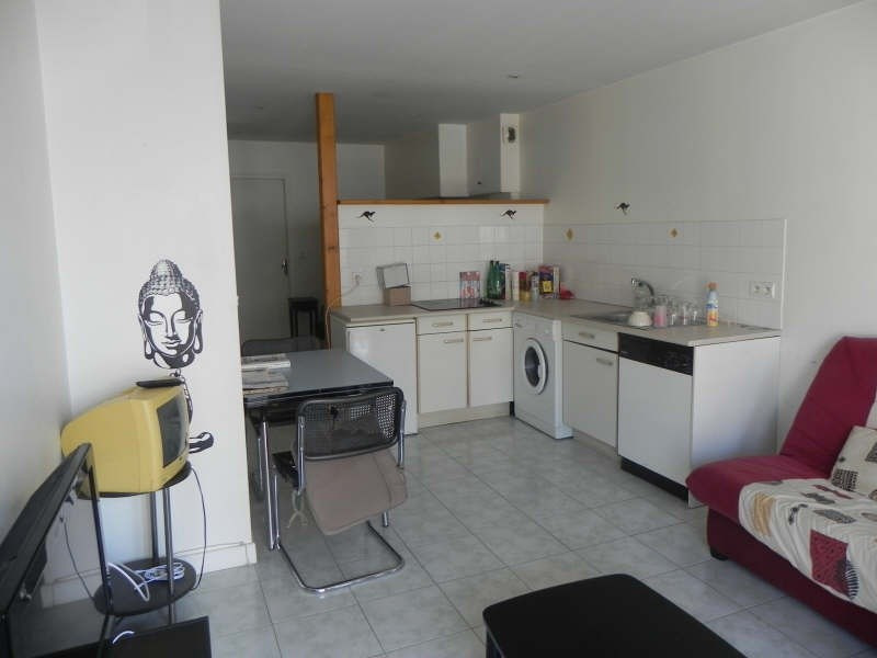 Sale apartment Perros guirec 63 600€ - Picture 3