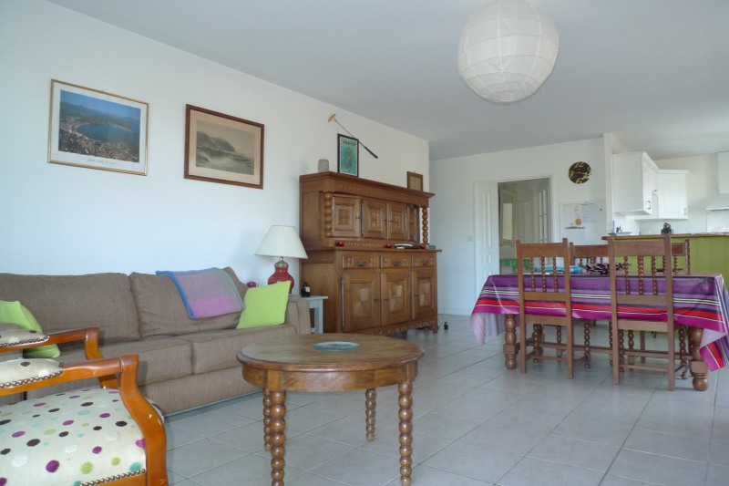 Vente appartement Ciboure 450 000€ - Photo 4