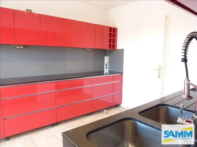 Sale house / villa Ballancourt sur essonne 335000€ - Picture 2