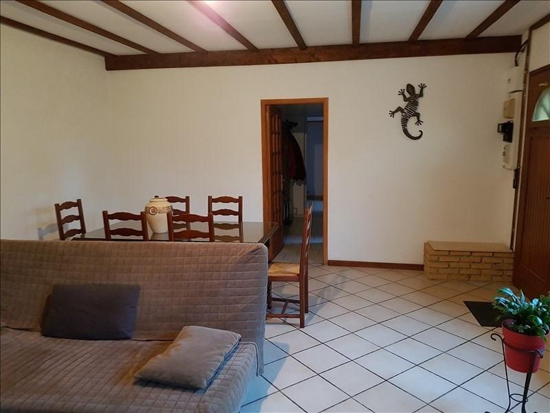 Sale house / villa Beauvois en cambresis 163200€ - Picture 4