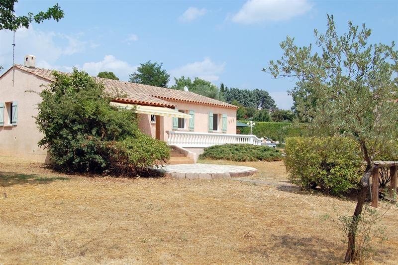 Vente maison / villa Tourrettes 357000€ - Photo 7
