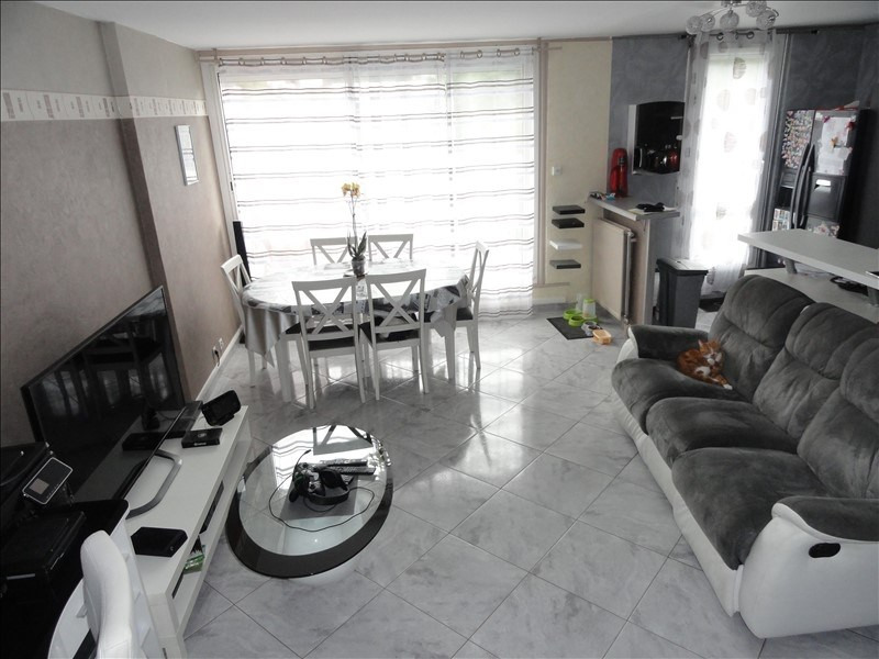 Sale apartment Beauvais 155 000€ - Picture 1