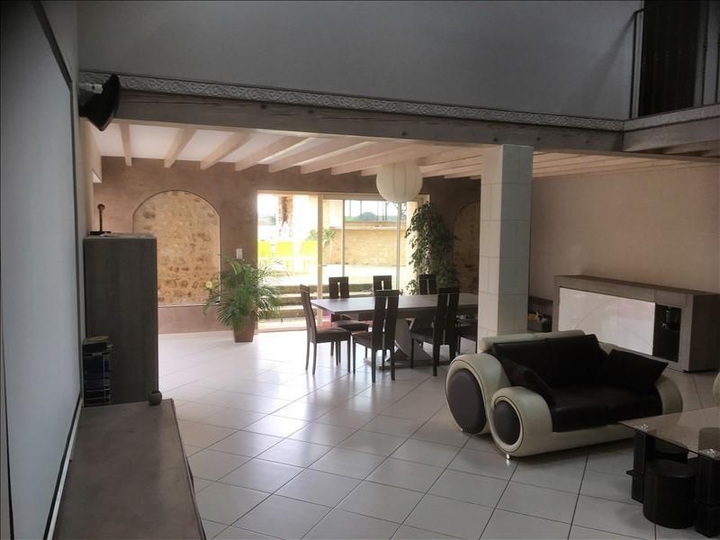 Vente maison / villa Lavoux 307000€ - Photo 5