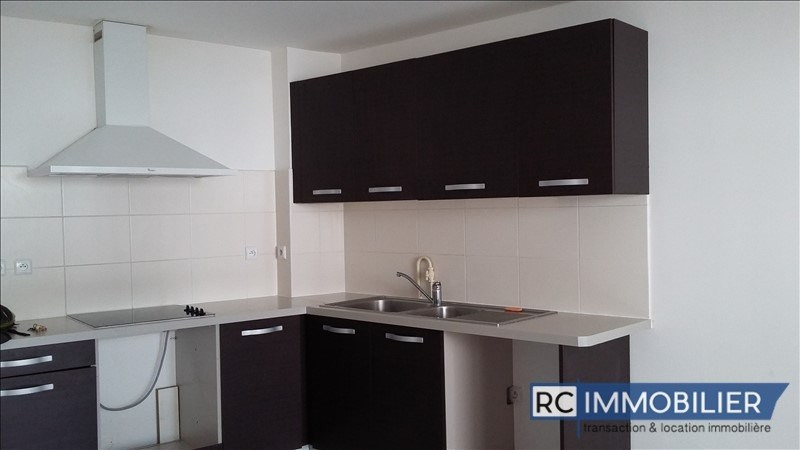 Sale apartment St denis 172800€ - Picture 1