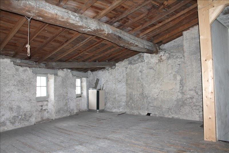 Revenda edifício Langon 110000€ - Fotografia 9