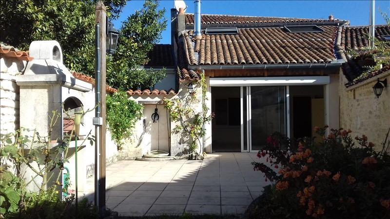Vente maison / villa Surgeres 199000€ - Photo 1