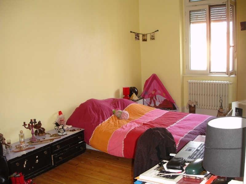 Rental apartment Strasbourg 749€ CC - Picture 4
