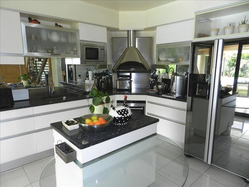 Vente de prestige maison / villa La grande motte 1150000€ - Photo 5
