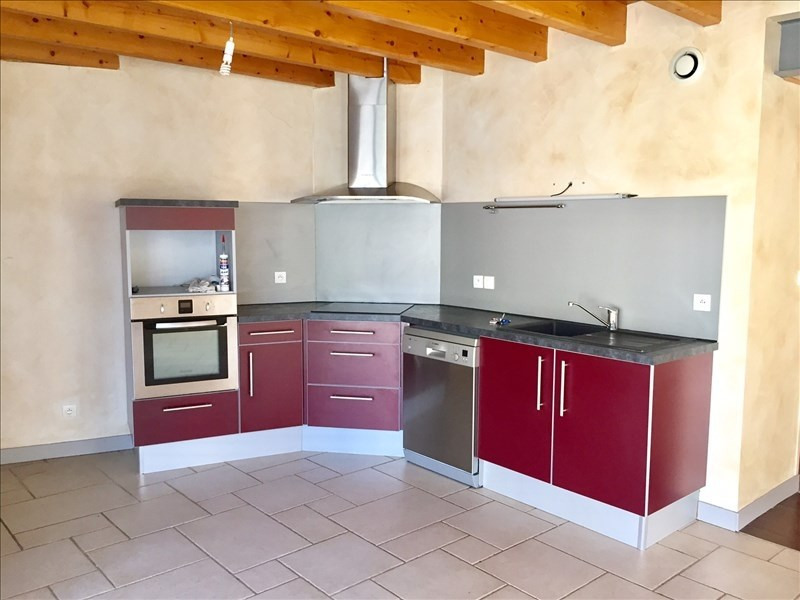Location maison / villa Niort 1040€ CC - Photo 2