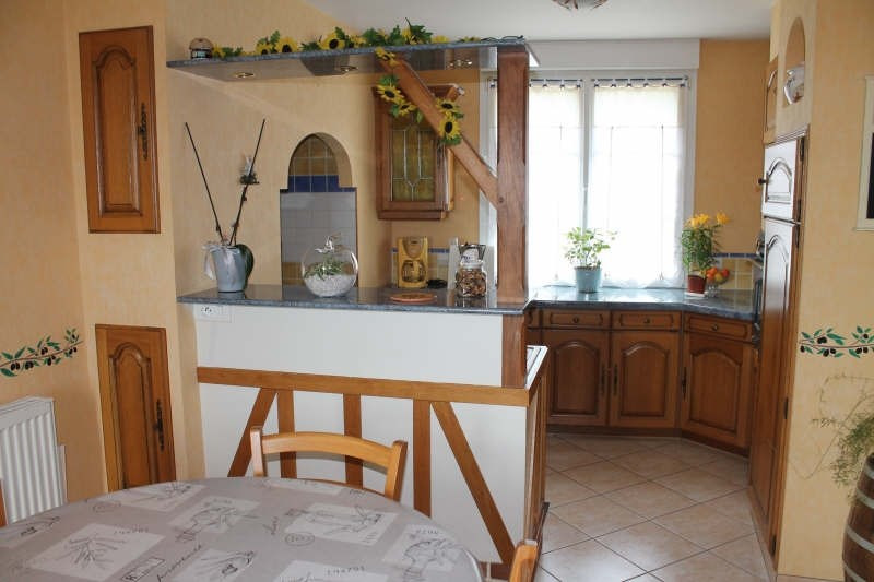 Venta  casa Carrouge 142425€ - Fotografía 4