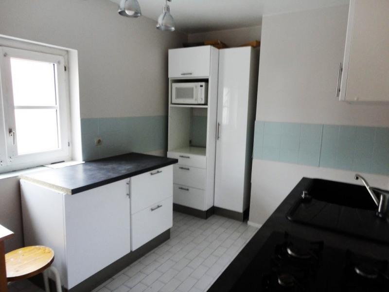 Vente appartement Montigny-le-bretonneux 299000€ - Photo 3