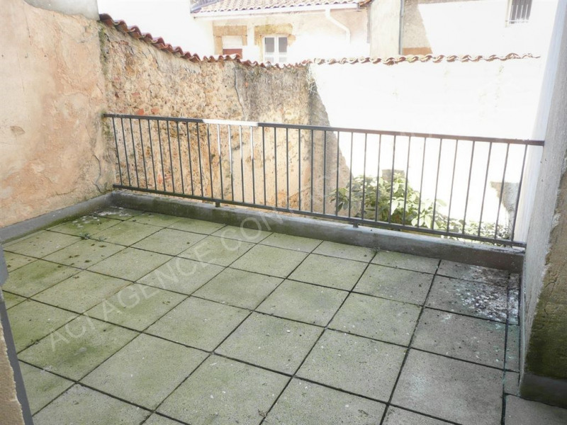 Location appartement Mont de marsan 493€ CC - Photo 3