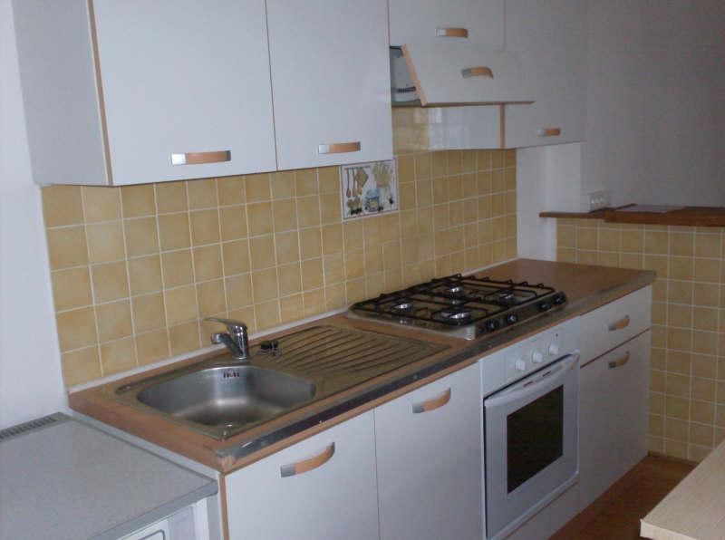 Location appartement Agonac 350€ CC - Photo 4