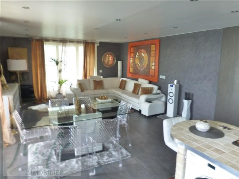 Vente appartement Montmorency 360 000€ - Photo 2