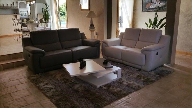 Vente maison / villa Les clouzeaux 495000€ - Photo 2