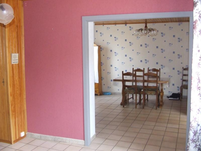Vente maison / villa Sotteville les rouen 180000€ - Photo 6