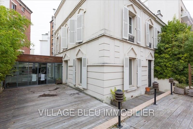 Vente de prestige maison / villa St mande 1980000€ - Photo 1