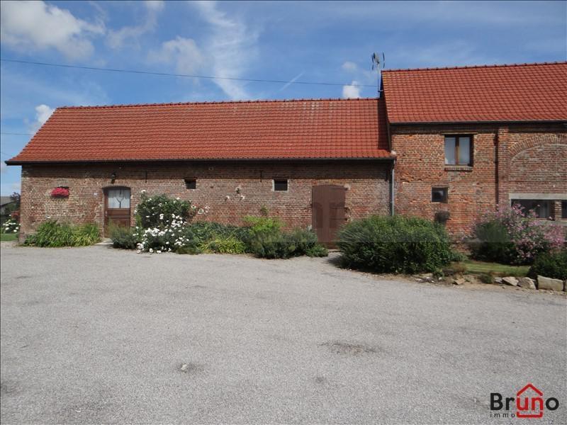 Verkoop van prestige  huis Argoules 466000€ - Foto 2
